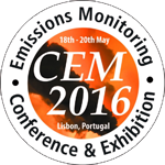 Emissions Monitoring<br> Conference &<br>Exhibition - CEMS 2016
