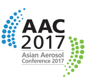 Asian Aerosol Conference 2017